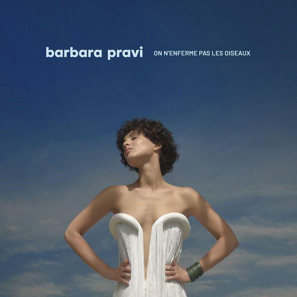 Nous avons écouté le premier album de Barbara Pravi !