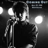 U2 -Boy Tour -27/05/1981 -New Haven -USA -Toad's Place - U2 BLOG