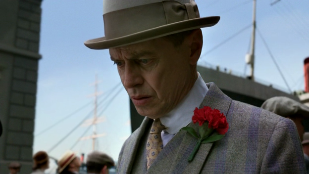 Critiques Séries : Boardwalk Empire. Saison 2. Episode 9. Battle of...