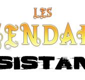 [IDL N°344] : La série Résistance sera beaucoup plus ambitieuse scénaristiquement (P.Sobral) - Les Légendaires FAN