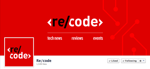 Média : Vox Media rachète ReCode