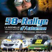Rallye d'Automne la Rochelle 2013