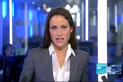 2011 11 21 @17H00 - JESSICA LE MASURIER - FRANCE 24 [EN] - THE NEWS