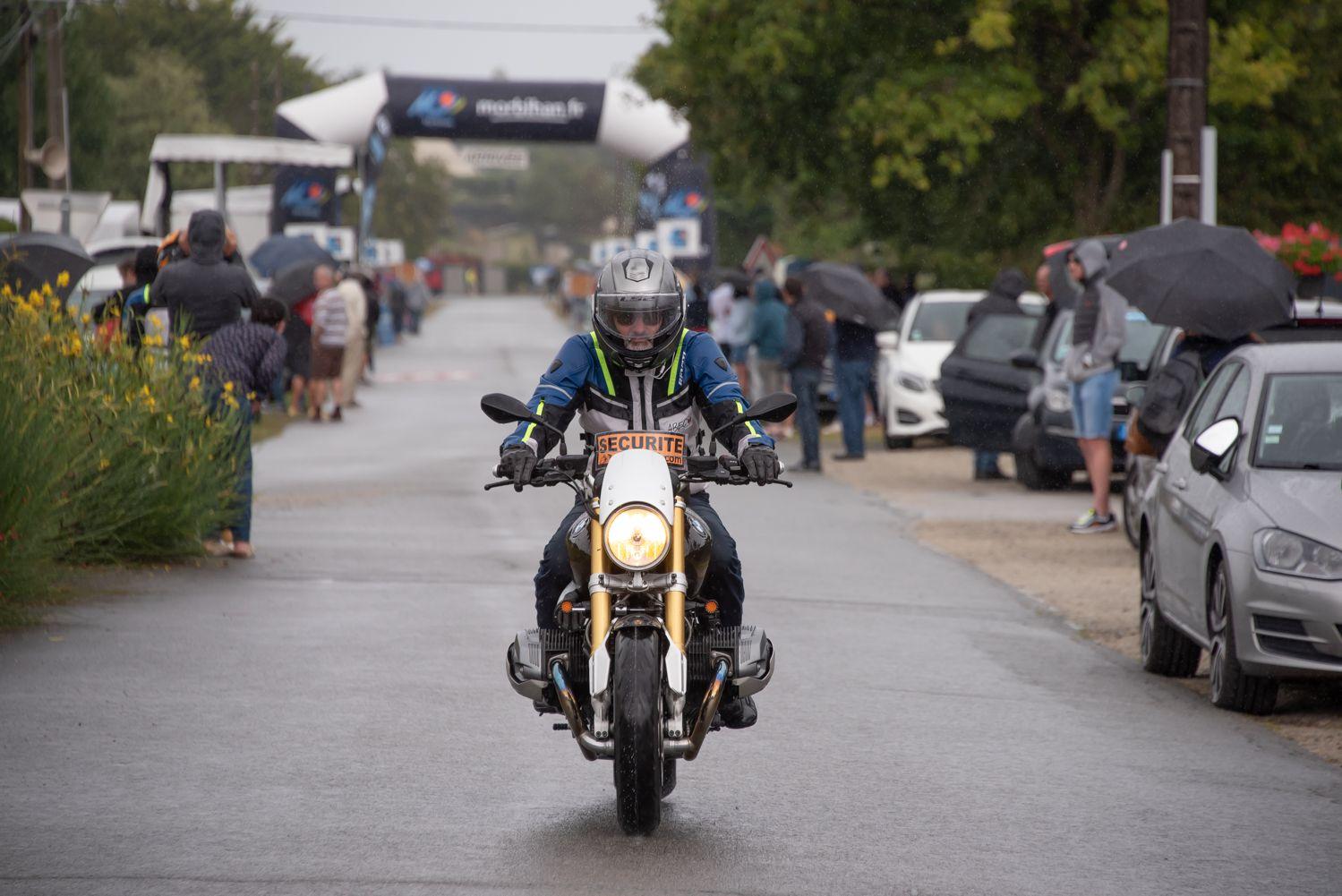 34ème Tour de Rhuys, les photos