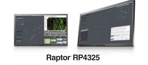 EIZO Releases Industry-First 4K x 2K Primary Control Monitor Developed Specifically for ATC