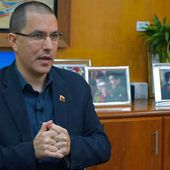 Le Chancelier Arreaza dénonce l'hypocrisie des Etats-Unis - Analyse communiste internationale