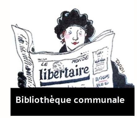 LA BIBLIOTHÈQUE COMMUNALE 4E FOURNÉE