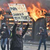 Manifestations interdites: L'amende ne peut dépasser 11 euros, affirment les juristes - Wikistrike
