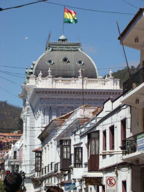 Album - Bolivie