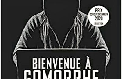 *BIENVENUE À GOMORRHE* Tom Chatfield* Hugo Thriller* par Cathy Le Gall*