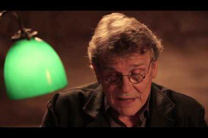Des mots pour Alzheimer :   Daniel Pennac lit le témoignage de Paul