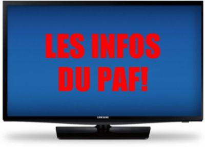Les Infos Du Paf