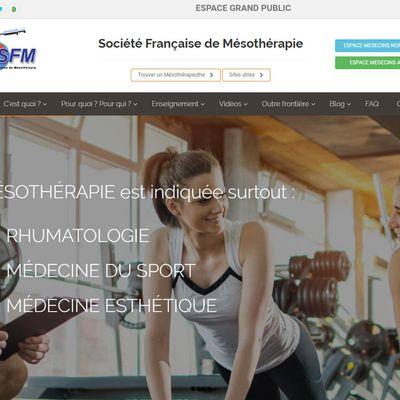 Mésothérapie ou l'art d'être soigné sans effets secondaires - Journal sportif L'EQUIPE