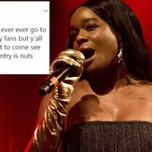 'Y'all country is nuts': Citing racism, U.S. rapper Azealia Banks vows to 'never ever ever' visit Israel again