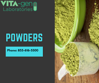 Whey Protein Manufacturers