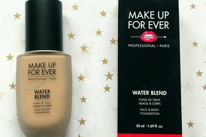Make Up For Ever, Water Blend