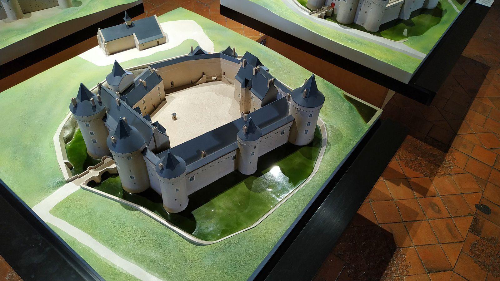 Septembre 2021 : Loire, Ile de Ré, Marais Poitevin, Morbihan