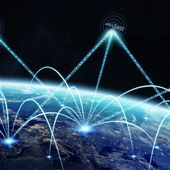 Cyberespace : une intersection redoutable?