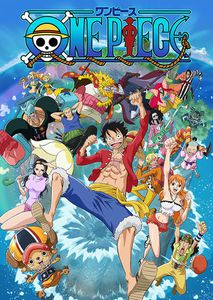 L'Arc Zou de one piece sur J-One