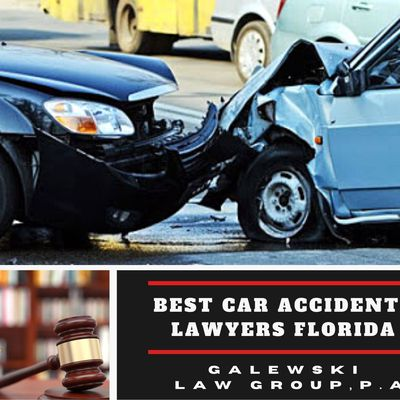 What Are The Benefits Of Hiring A Car Accident Lawyer?