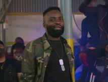 Angola : Bungle bang -Madafaka- Preto show x Djorge cadete x Dj galio