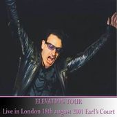 U2 -Elevation Tour -18/08/2001 -Londres -Angleterre -Earls Court #1 - U2 BLOG