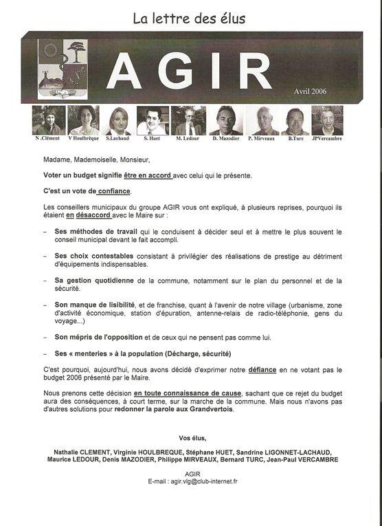Album - La-lettre-des-Elus-AGIR