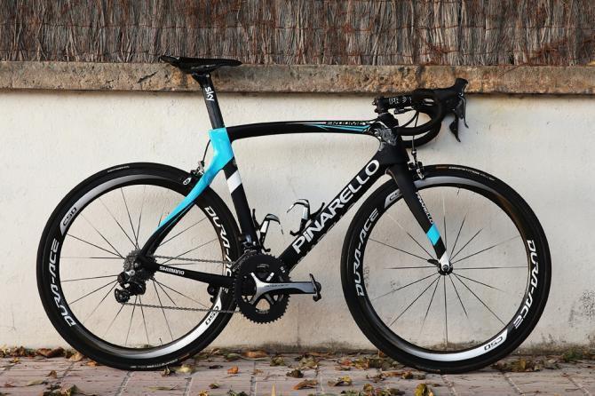 Tour de France 2016: Le velo de Christopher Froome