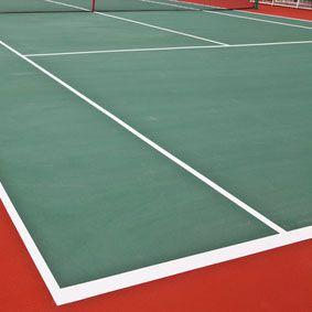 Inscriptions Tennis Club de Saint Martin