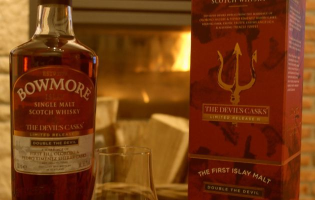 Bowmore 'The Devil's Casks' Batch III