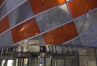 Chtchoukine à la fondation Vuitton ...