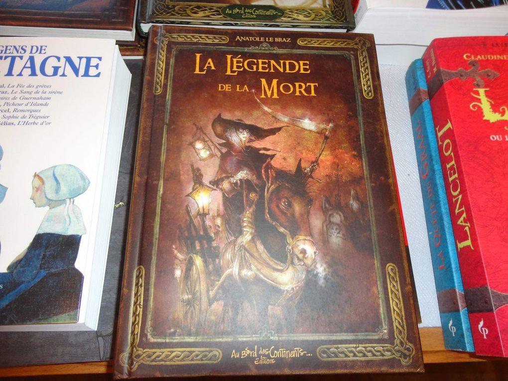 LITTERATURE : La librairie TANGUY à TREGUIER traverse les décennies