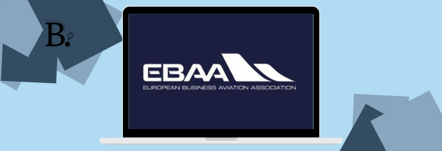 European Business Aviation notes aviation emissions study, points out missed opportunities