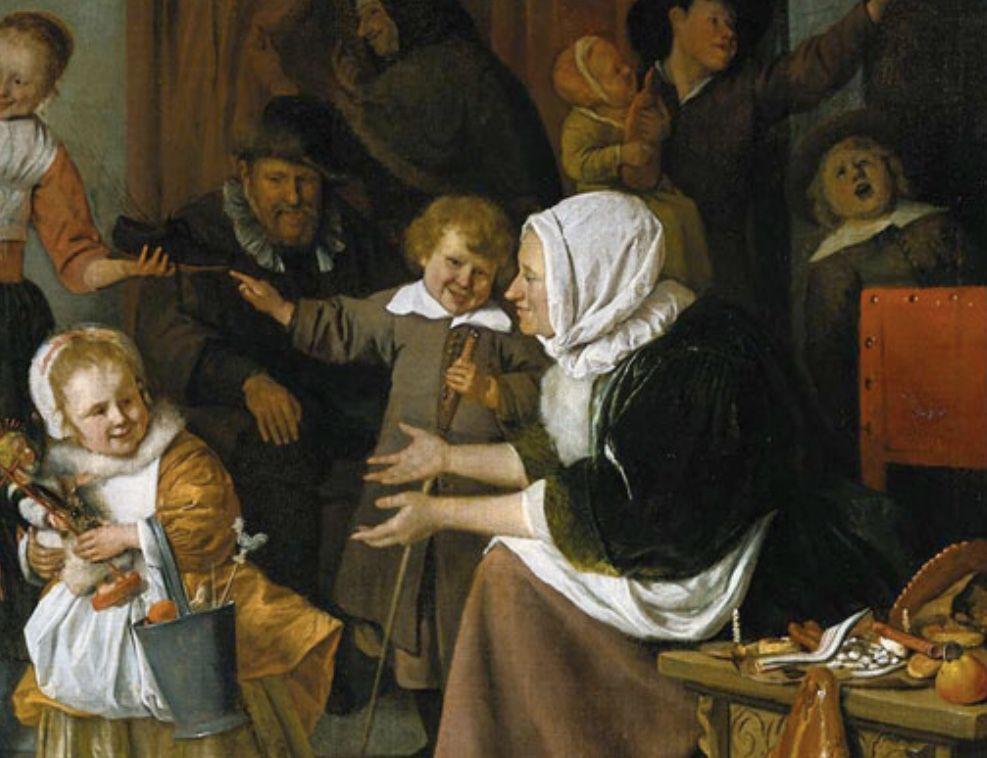 sens de la fête, thème, cadeaux, Anatole France, Crime, Sylvestre Bonnard