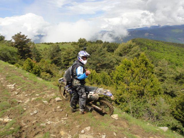 Les Pyrénées : mai 2014