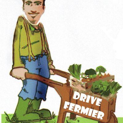 Drive : commandez, nous préparons, vous venez récupérer !