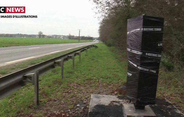 Mortalité routière : Un effet «radars vandalisés» ?