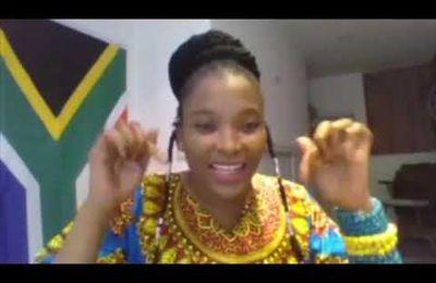 Aaprpintl - PAWD 2021 interview Nkulee Dube (2 vidéos)