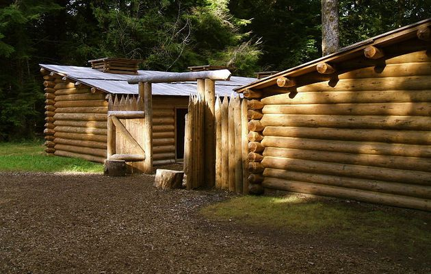 Lewis & Clark National & State Historical Parks
