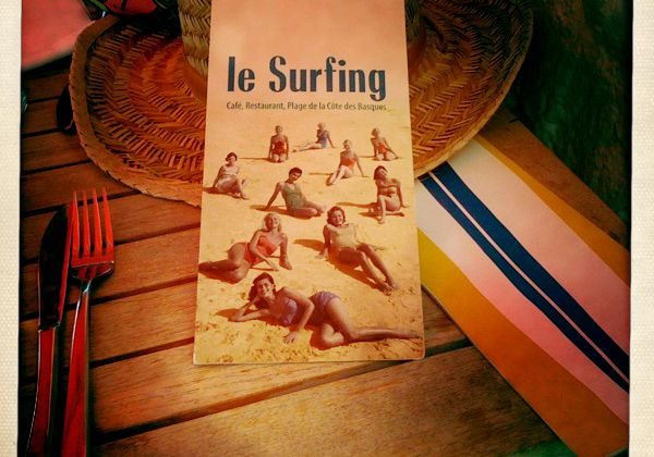 Pause surfing