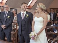 Candice + Greg mariage dans le Boulonnais