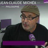 """Le """" pourtoussisme """" a-t-il dévoré le SOCIALISME ? le philosophe Jean-Claude MICHÉA sur France-Culture - Commun COMMUNE [le blog d'El Diablo]"""