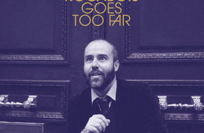 OLIVIER ROCABOIS / GOES TOO FAR