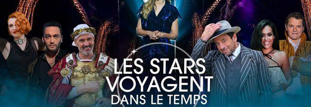 """""""Les stars voyagent dans le temps au Puy du Fou"""", divertissement inédit ce soir sur M6"""