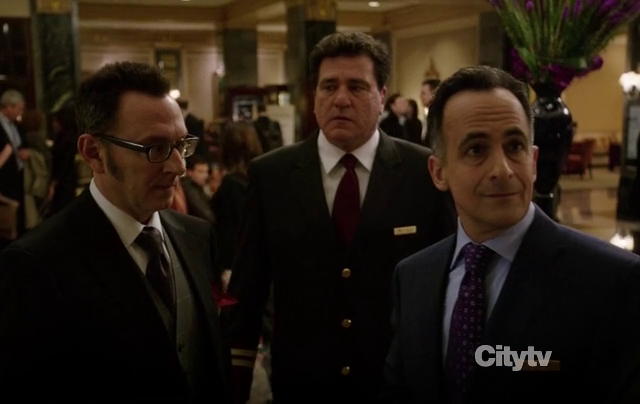 Critiques Séries : Person of Interest. Saison 2. Episode 15.