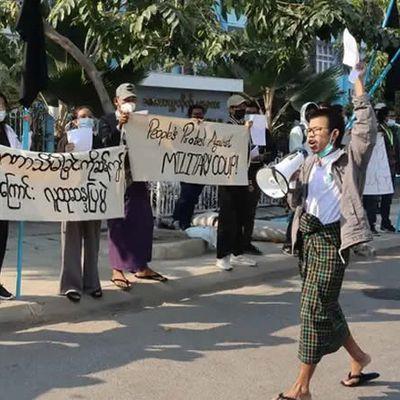 Birmanie : Les putschistes censurent les réseaux sociaux