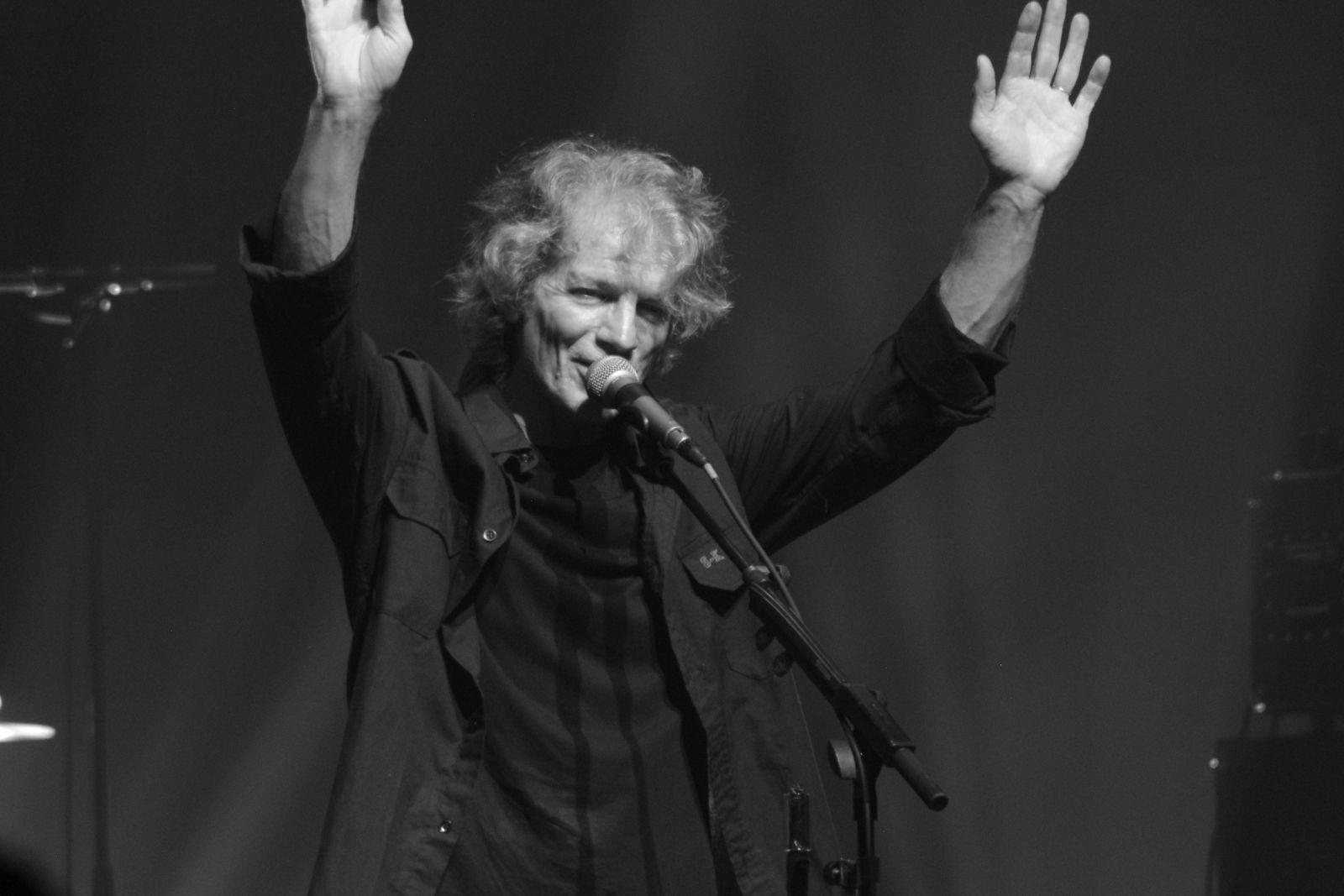 Paul Personne - Casino Barrière, Lille (59) - 26 septembre 2021
