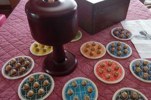 A table, le loto est servi !