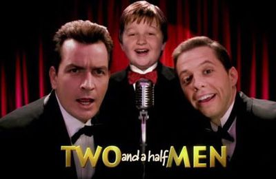 Two and a half Men ohne Charlie Sheen ?