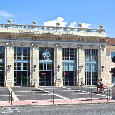 Gare de Valence-Ville (26)
